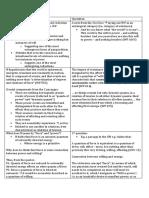 Exam Notes Day 2 (Explanation)