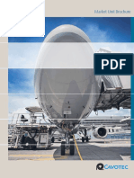 Market Brochure Airports