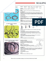 Sealing General Catalogue