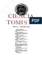 Ciencia Tomista 116