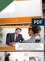 Presentación DESARROLLO ORGANIZACIONAL