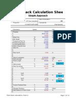 Flare Calc Sheet API_RP 521