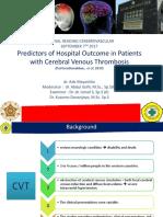 20170822 Predictors of Hospital Outcome in Patients Rev 1