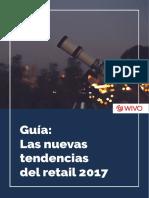 Guia Las Nuevas Tendencias Del Retail 2017