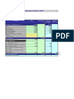 CTC- Salary Calculator