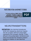 12 Neurotransmitter2 lec3