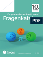 Pangea FK10.KL
