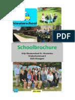 SCHOOLBROCHURE 2017-2018