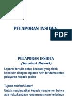 INSIDEN KESELAMATAN PASIEN DAN PELAPORAN IKP 2015.pptx