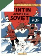 Tintin In Congo Color Pdf