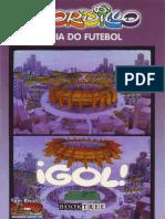 Mordillo-Guia Do Futebol