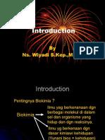 Introduction Biokim