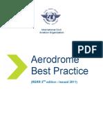 217915643 ICAO Aerodrome Best Practice