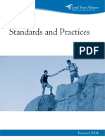 Lt Standards Practices 07
