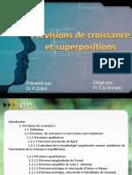 Pp Prévision Et Superposition