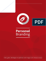 [Livre Blanc] Personal Branding Reseaux Sociaux Morgan McKinley