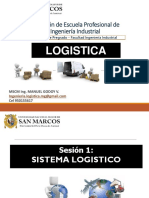 Sistema Logistico