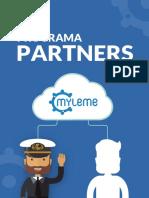 Brochura PROGRAMA MYLEME PARTNERS