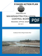 Modified Nag River Basin Action Plan 2011