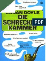 Doyle, Arthur Conan - Die Schreckenskammer.rtf