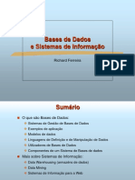 Sistemas de Bases de Dados