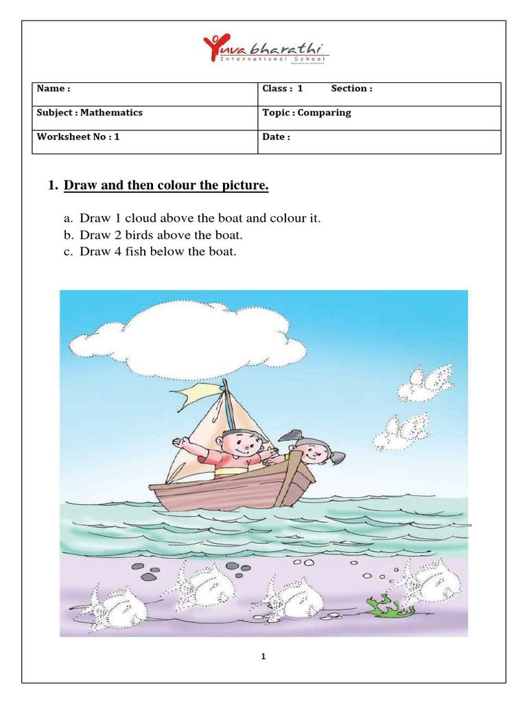 GIDB1616832-Comparing Ch1 Worksheet 1