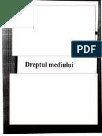 13 Dr. Mediului