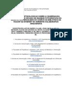 Artigo Final BH - Diapositivos