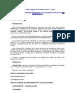Directiva Prop Horizontal 340-2008