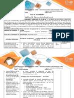 Guia de Actividades y Rubrica de Evaluacion-Reconocimiento-102021