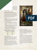 D&D 5e Path of the Brawler