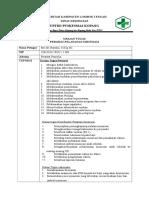 10. Uraian Tugas Perawat Imunisasi