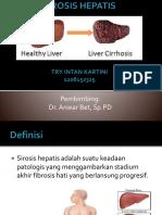 SIROSIS HEPATIS intan