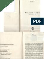 Udo Becker-Enciclopedia de Los Simbolos