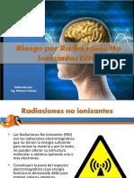 riesgoporradiacionesnoionizantes