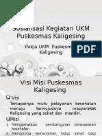 Materi Sosialisasi Kegiatan UKM Puskesmas Kaligesing.pptx
