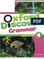 Discovery Grammar 4 Book