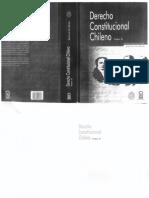 Derecho Constitucional Chileno Tomo II Parte 1