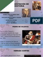 Historia Anais Yañez