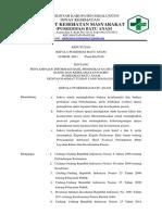 9.4.4 . EP 1 Sk Penyampaian Informasi Hasil Evaluasi Peningkatan Mutu Pelayanan Klinis Dan Keselamatan Pasien (2)