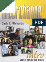 Video Resource Book - Teacher's Edition