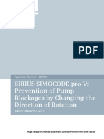 109478058 SIMOCODEproV PumpBlockagePrevention V1d0 En
