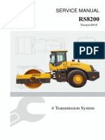 4Transmission System RS8200