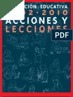 Memorias 2002-2010