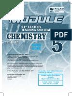 Modul Limau Kimia