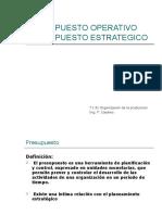 13-CL-Presupuesto-101106.ppt