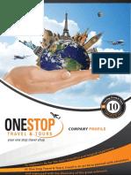 OneStopTravelTours_CompanyProfile