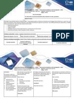 Guía de Actividades y Rúbrica de Evaluación Fase 2 Debatir y Desarrollar Los Ejercicios Planteados Sobre Autómatas Con Pila y Gramáticas