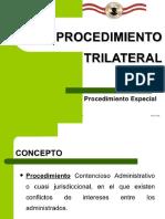 05 Proceso Trilateral