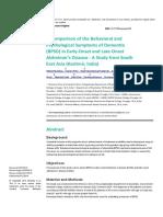 comparison dementia.docx